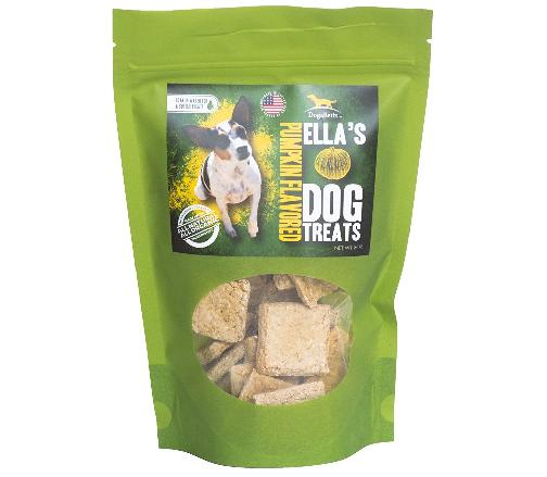 dog treats for diabetic dogs