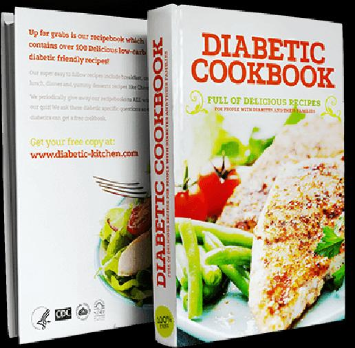 Diabetes Cookbook Free Download Free Diabetes Cookbook