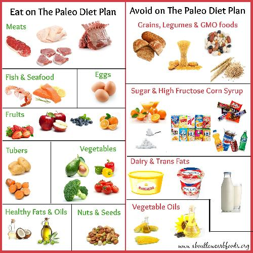 Paleo Diet Tamil For Diabetics Type 2 - Paleo Diet And