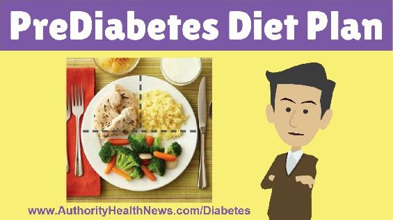 Type 2 Diabetes Food List Printable